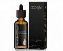 nanoil sweet almond oil
